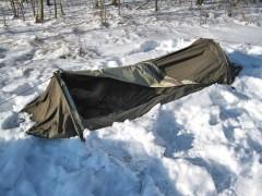 Daunen-Schlafsäcke