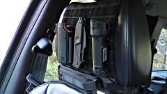 Fahrzeug-Ausrüstung
