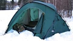 Zelte >3 Personen