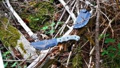 feststehende Messer >12cm
