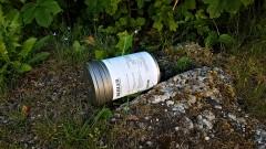 Titan-Schraubbehälter