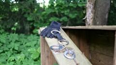 Handschellen & Co